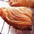 Ricotta-Filled Pastries. In Cyprus we use the same dough instead of phyllo for our tiropitas and spanakopitas.