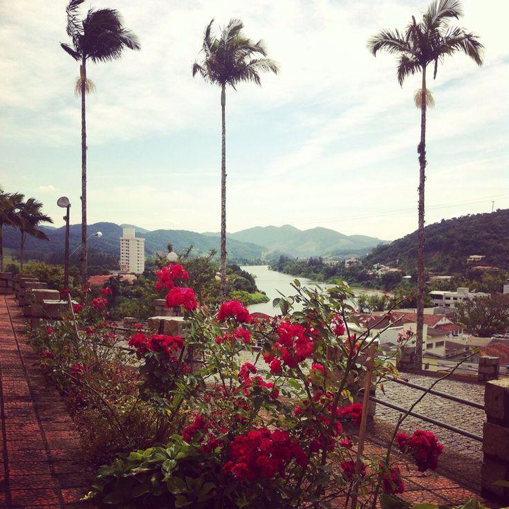 Gaspar, Santa Catarina - Brasil