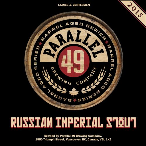 Russian imperial stout insta