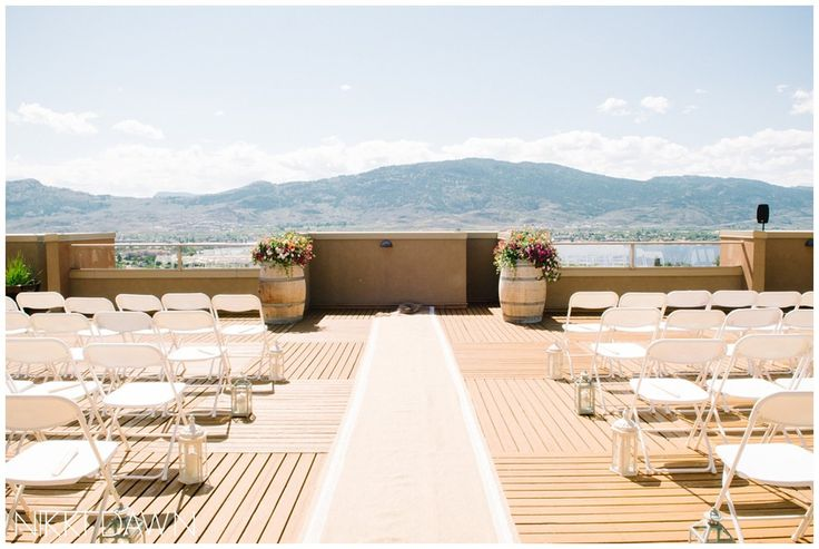 Spirit Ridge Resort - Osoyoos Wedding || Mike + Andrea | Osoyoos Wedding Photographer || Nikki Dawn Photography