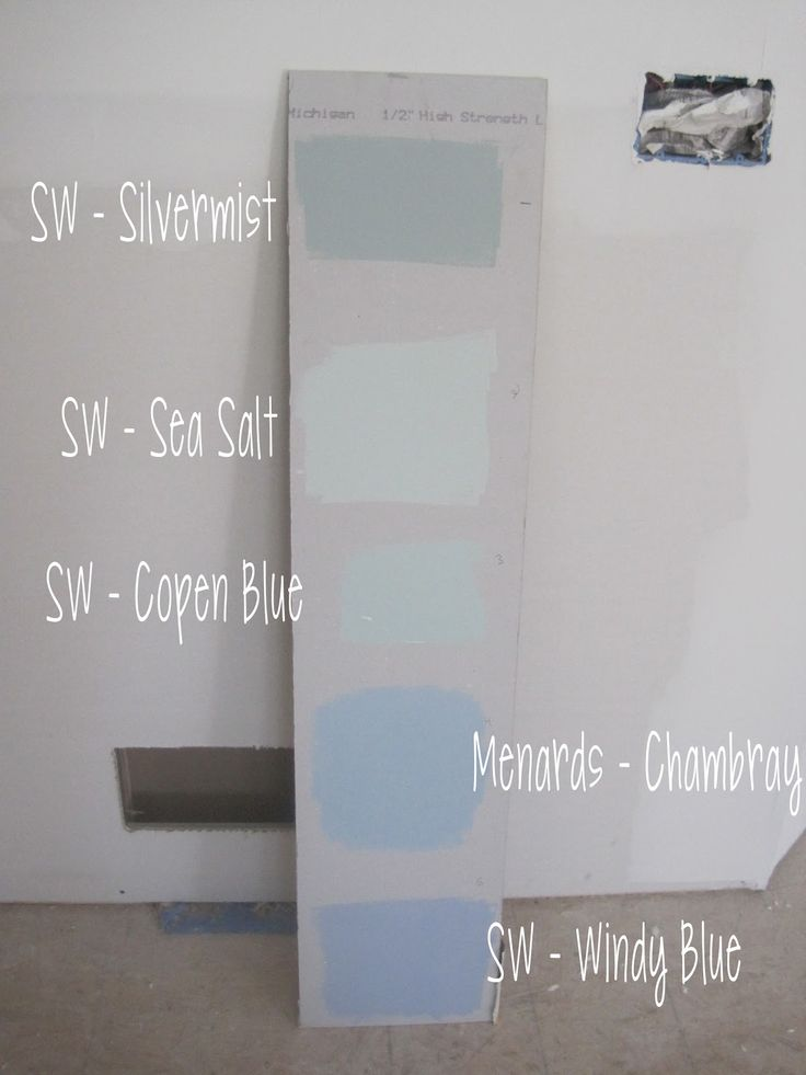The 25 best silvermist paint ideas on pinterest purple for Silver mist paint color