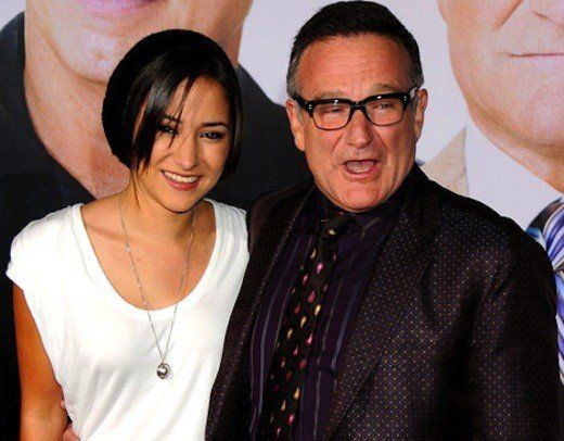 Zelda Williams, Robin Williams' Daughter, Quits Social Media After Trolls Ridicule Dad