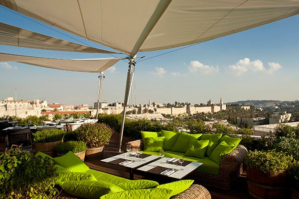 Lunchtime Dreaming! Where do you wish you were today? #SterlingandHydeLunchtimeGetaway #Jerusalem