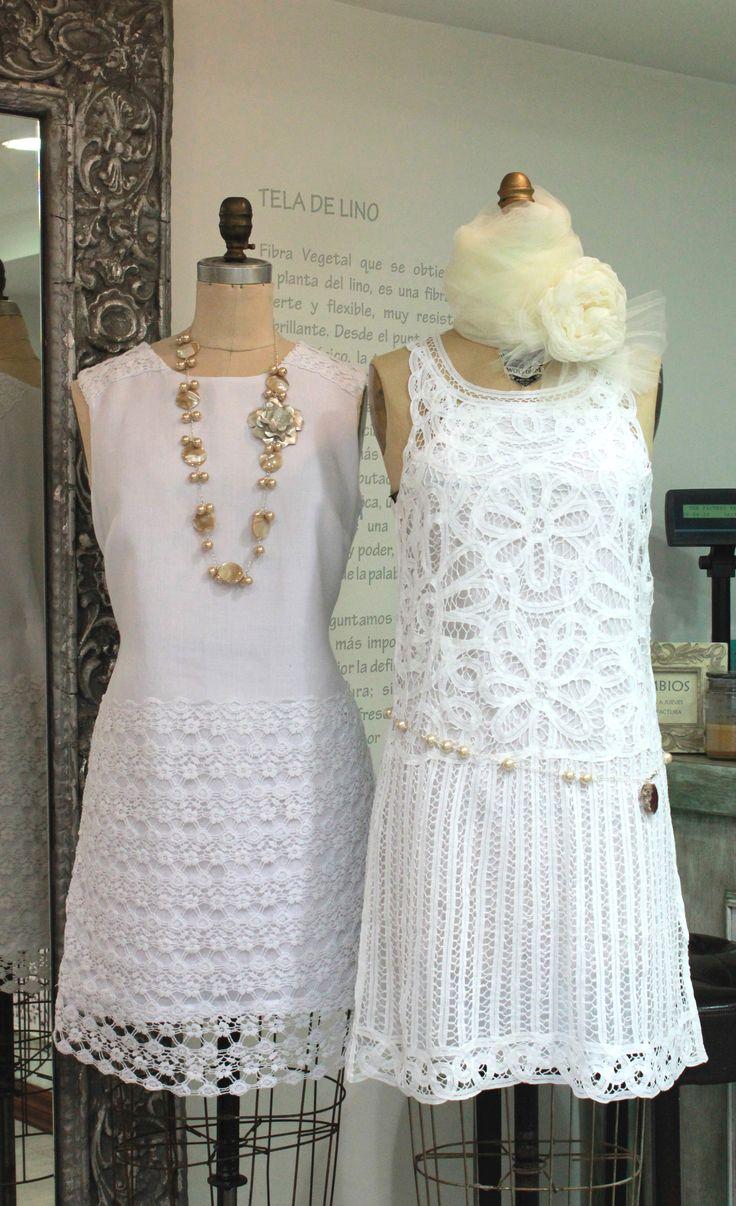 Look de la Semana: Esta semana te traemos dos hermosos outfits muy elegantes y femeninos ¿qué te parecen?