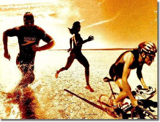 3 Reasons to Join #Ironman #TriathlonClub!