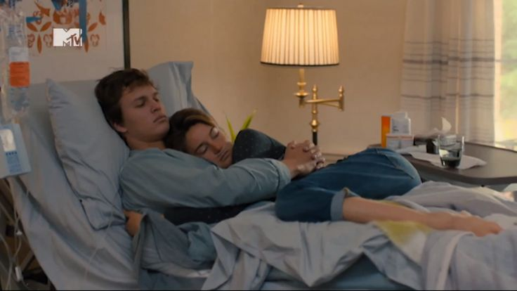 These Deleted Scenes From 'The Fault In Our Stars' Will Reopen All Your Emotional Wounds