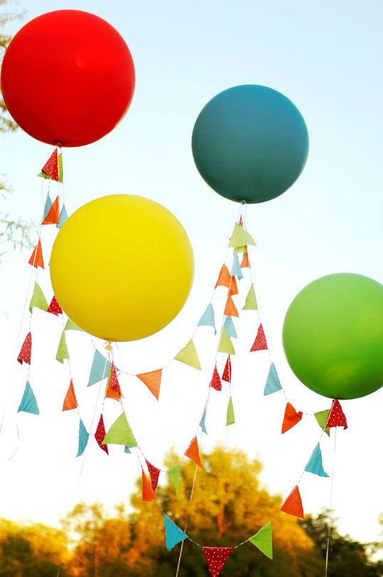 7 Balloon Styling Tips You Need To Know — Prospect Goods