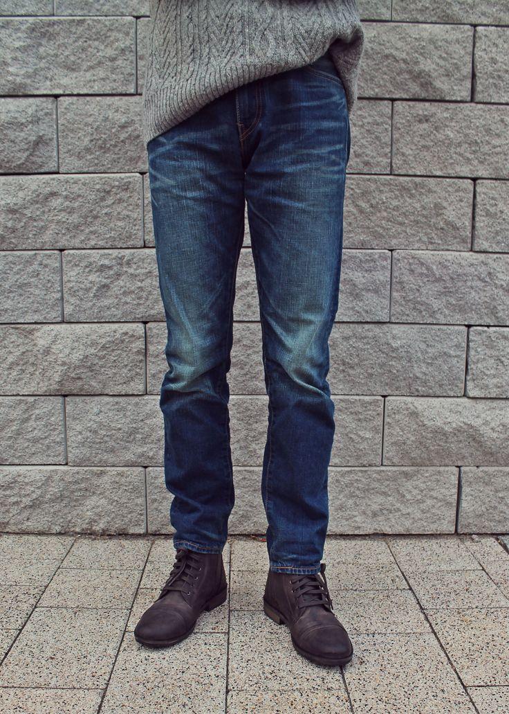 #boots #menfashion #Reserved #fallwinter #2014