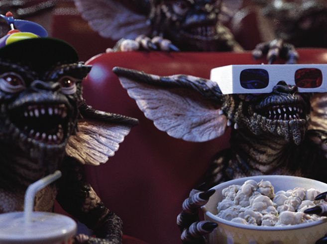 Gremlins | 14 Christmas Horror Movies To Watch This Holiday Season