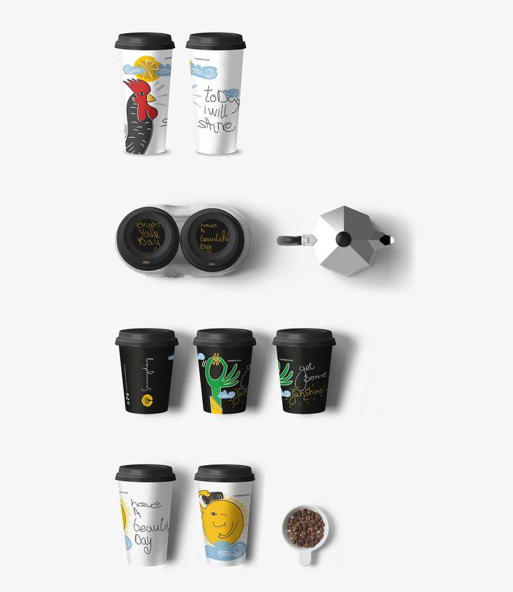 Sunny Day Branding | Luminous Design Group