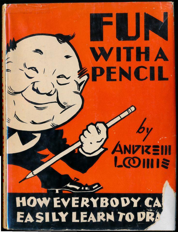 Fun With A Pencil
