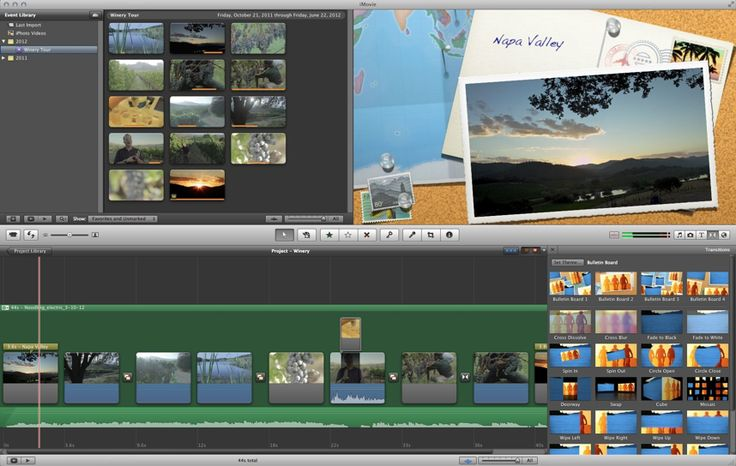 5 Free Video Editing Tools For Project-Based Learning via @Edudemic