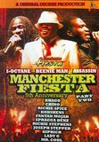 Manchester Fiesta: 5th Anniversary, Part 2 [DVD] [2011]