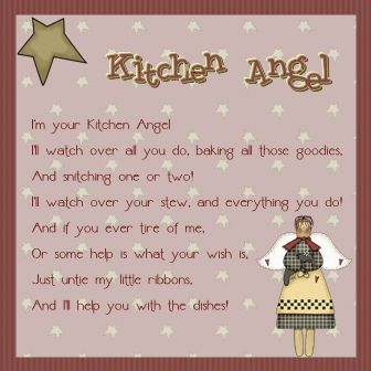 grandmother guardian angel quotes