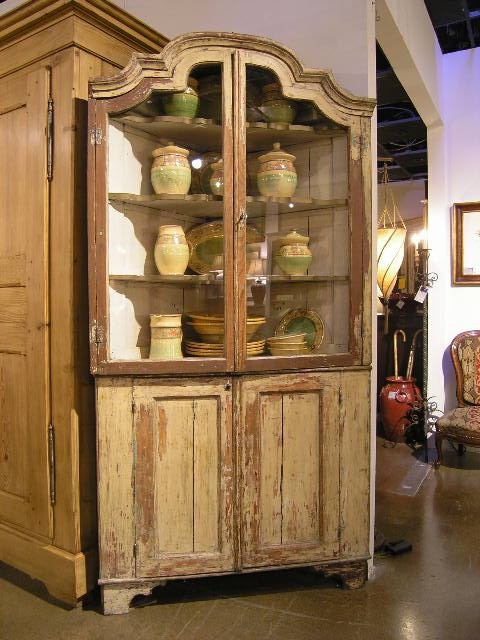 1000 Images About Corner Hutch On Pinterest Shabby Chic