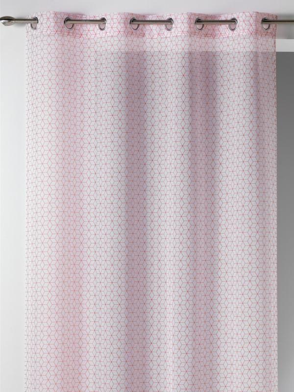 les 25 meilleures id es concernant voilage rouge sur pinterest store jour et nuit tenue avec. Black Bedroom Furniture Sets. Home Design Ideas