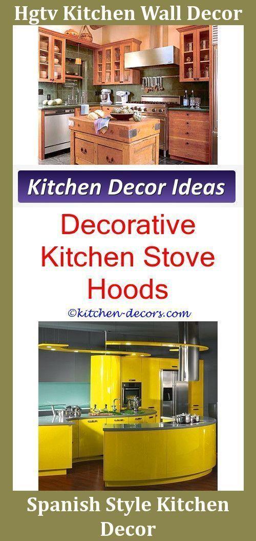 Cabin Kitchen Decor | Farmhouse Kitchen Decor | Pinterest | Island