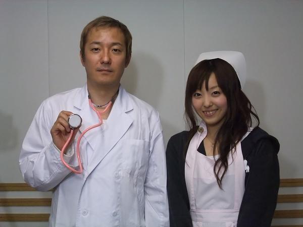 小野坂 昌也 Onosaka Masaya & 加藤 英美里 Katou Emiri #seiyuu: 加藤英美里