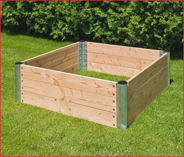 Garten Meinung 29 Frisch Hochbeet Kaufen Holz O15p