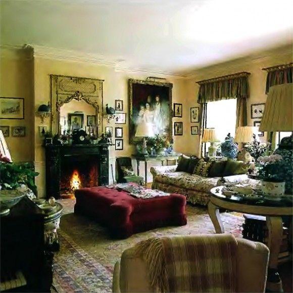 Beautiful Interiors Of Homes: 98 Best Georgian Interior Images On Pinterest
