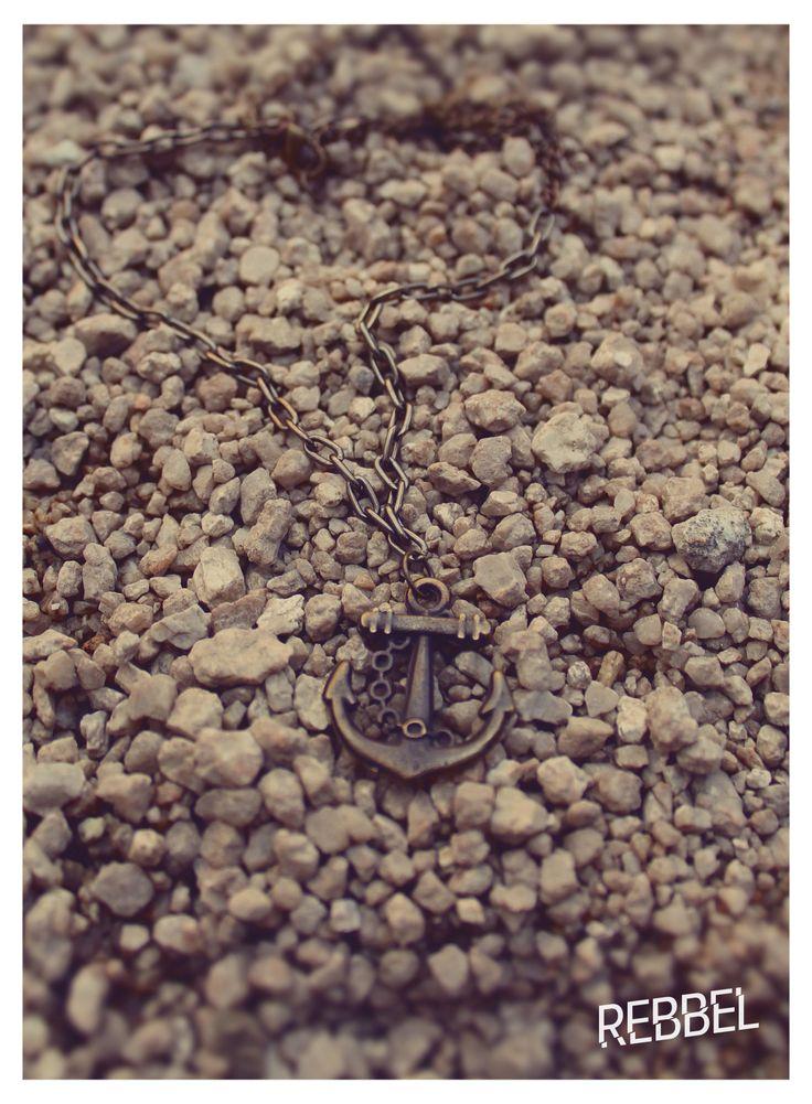 #anchor #accesorios #style #pretty