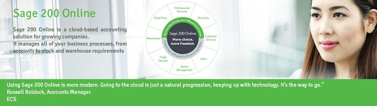 Sage 200 Online