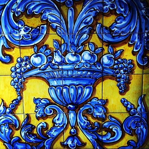 208 best images about talavera designs on pinterest for Azulejo de talavera mexico