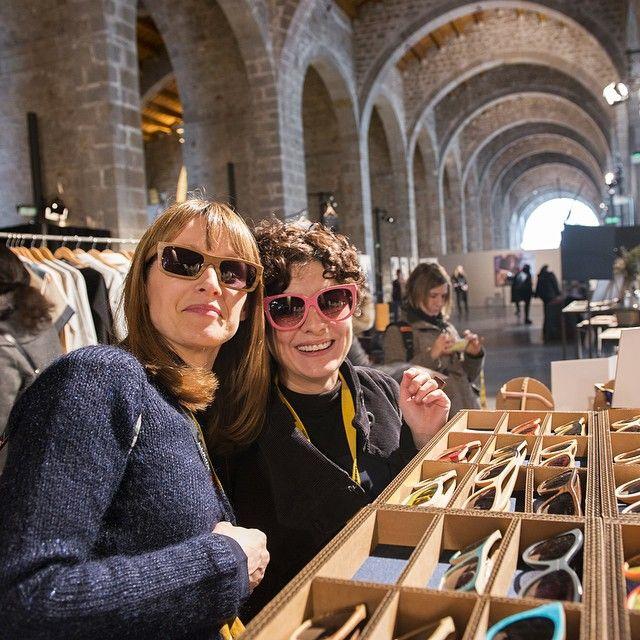 El Top 10 de la moda sostenible en el 080 Barcelona Fashion - soGOODsoCUTE