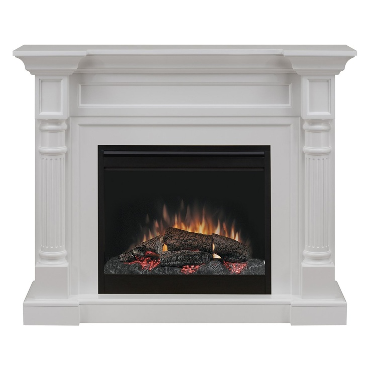 Dimplex Winston Electric Fireplace Www