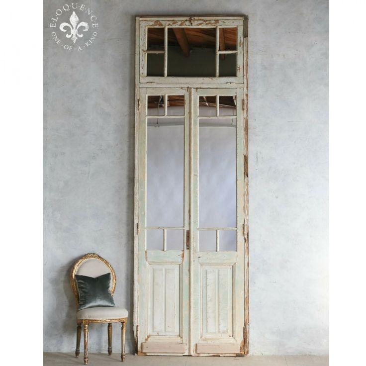 The 25 best narrow french doors ideas on pinterest for French door barn door