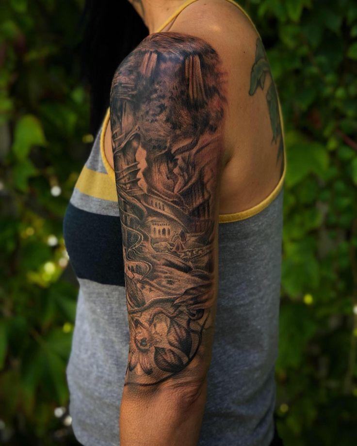 tattoo shops in atlanta open late