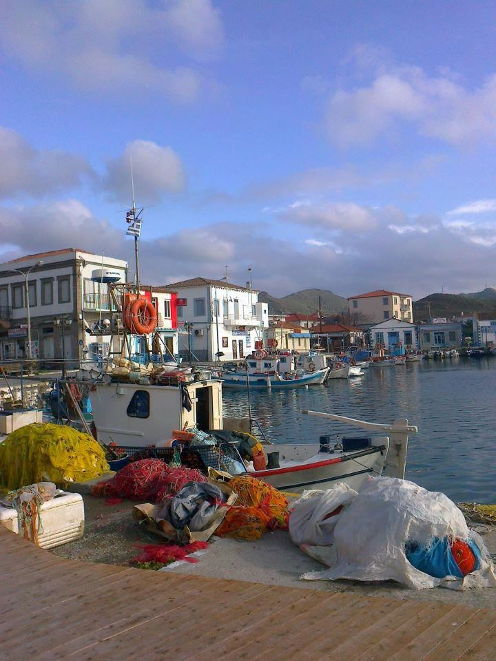 LEMNOS island, repinned by http://www.greece-travel-secrets.com/Lemnos.html