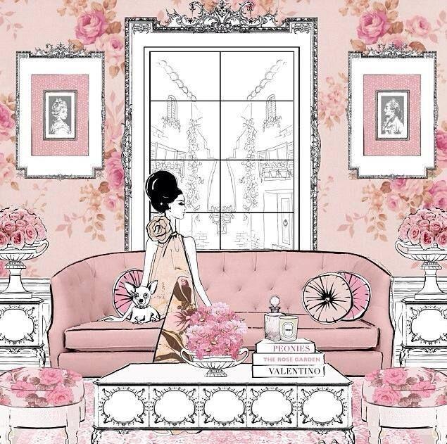 Megan Hess Illustration