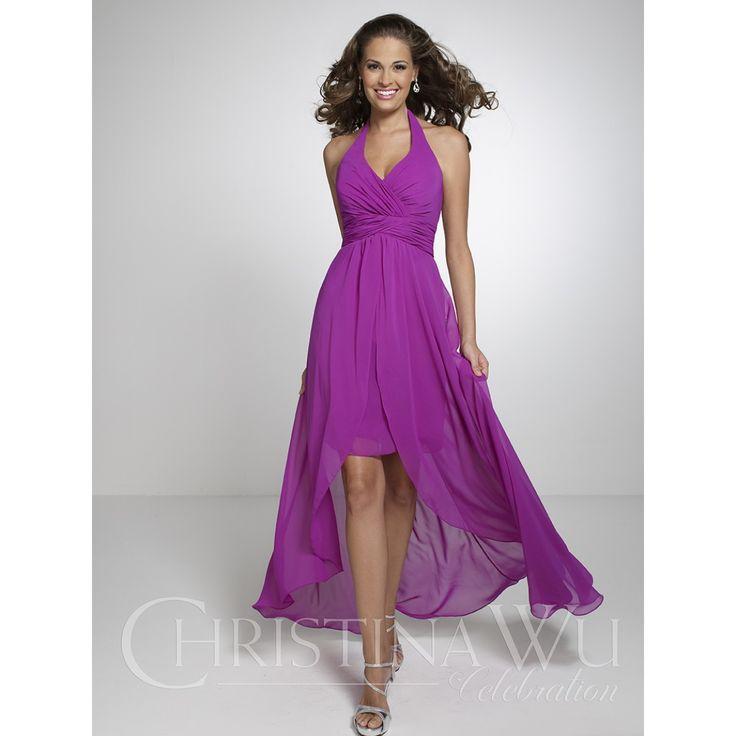 Lujoso Casa De Vestidos De Dama De Wu Friso - Ideas de Vestidos de ...
