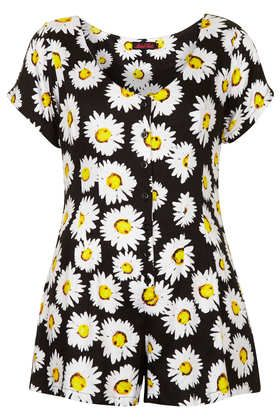 **Gertrude Playsuit by Motel - Clothing Brands  - Clothing