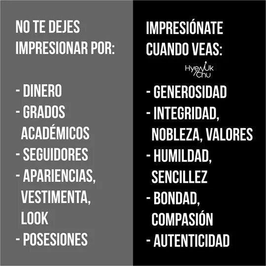 #Notedejesimpresionar #Mejorimpresionatepor