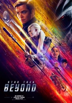 Why I am enthusiastic about #StarTrekBeyond, but also the previous ones http://dld.bz/eMewr #SciFi #cinema