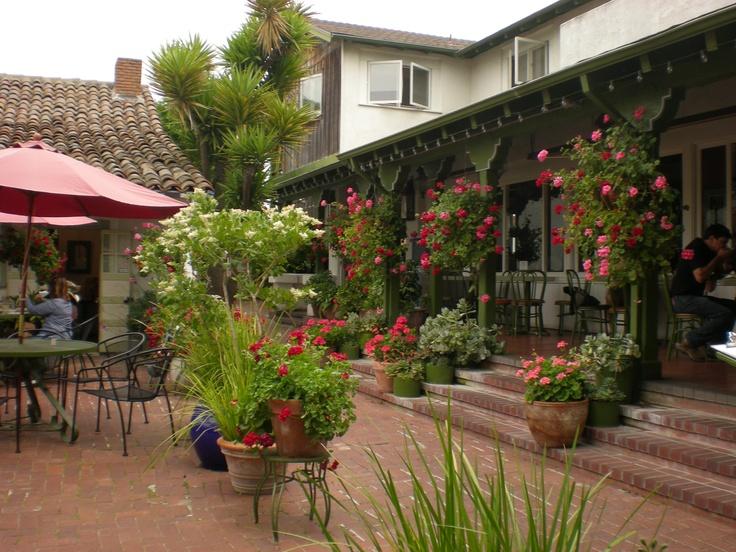 Jardines de San Juan, Mexican Restaurant and Gardens, San