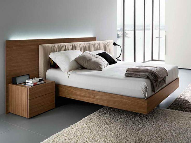 Best 25 Modern bed frames ideas on Pinterest Low bed frame