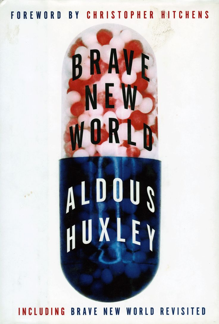 Brave New World Ch 79 I Have To Admit That I Am