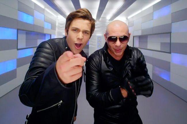 Videoclip: Austin Mahone ft. Pitbull – MMM Yeah  http://www.emonden.co/videoclip-austin-mahone-ft-pitbull-mmm-yeah