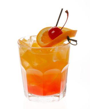 Receta de Bebida Mai Tai