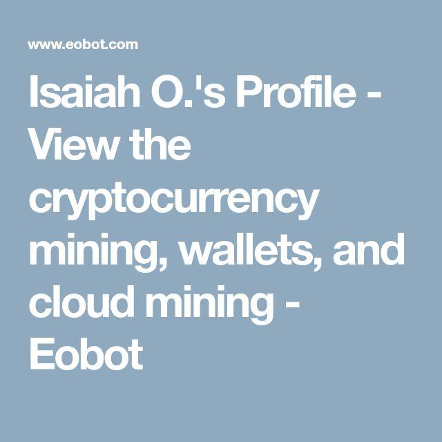 7 best Coinpot Faucet List images on Pinterest   Bitcoin mining ...