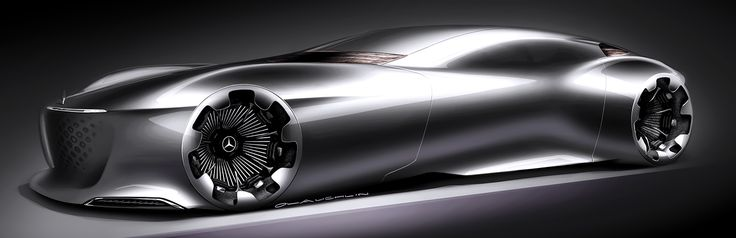 Maybach Mercedes Ultra Luxury 2025 Concept on Behance