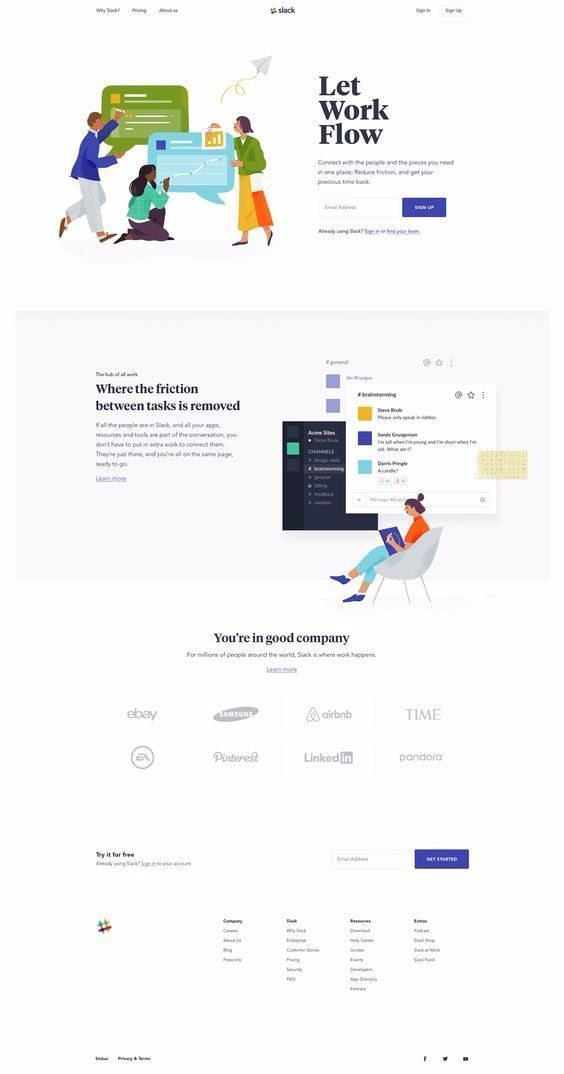 Hosting Company Services Page Modern Web Design Inspiration Ideas Web Design Inspiration Modern Web Design Web Design