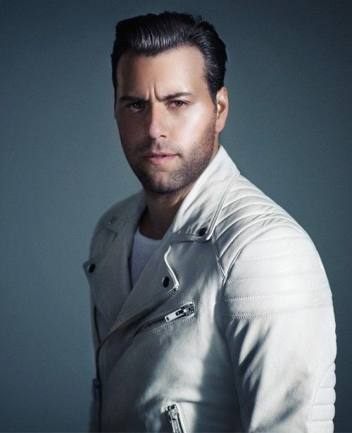 Ingrosso (Sebastian Ingrosso) (April 20, 1983) Swedish dj and producer, o.a. known from the Swedish House Mafia and Axwell.