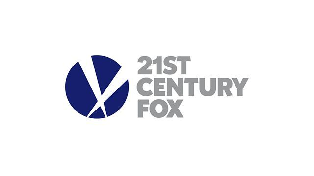 New 21st Century Fox identity. Design by Michael Gericke and Emily Oberman, Pentagram.