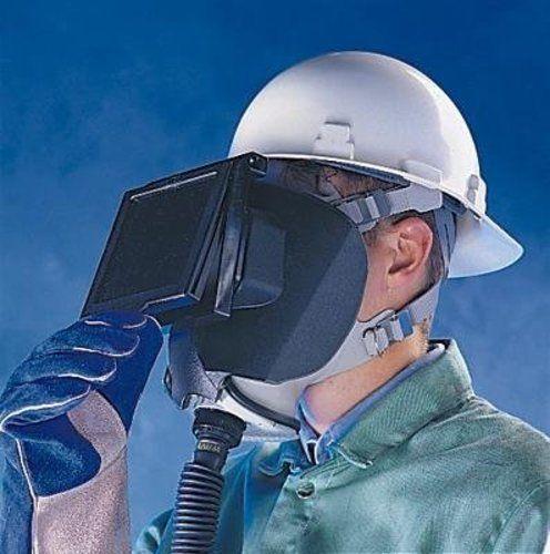 MSA 472859 Welder's Adapter for Ultra-Vue & Ultra-Twin Full Facepiece Respirator #MSA