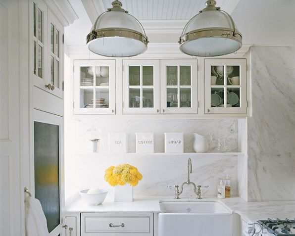 Marcus design my dream home would have to have the arianna belle edition cozinha fmna - Elle decor kitchens ...