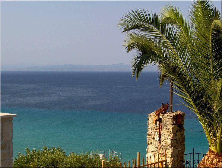 ● Kallithea (kalithea) - Halkidiki - Wonderful View  ● Καλλιθέα Χαλκιδική, πανέμορφη θέα!    ● #halkidiki #greece #chalkidiki #halkidiki #kalikrateia #kalithea #greece #griechenland #χαλκιδικη #καλλιθεα #ελλαδα